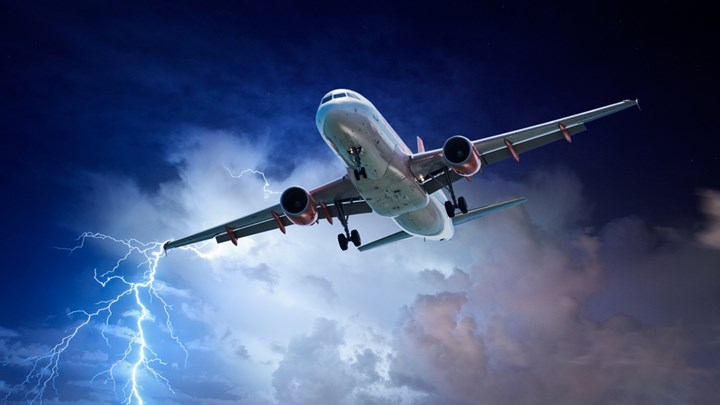 Climate change set to increase severe turbulence, say researchers