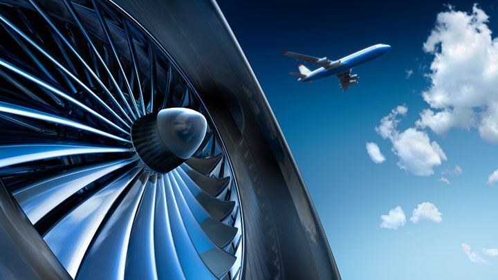 All eyes on next-generation engines for cleaner, faster flight