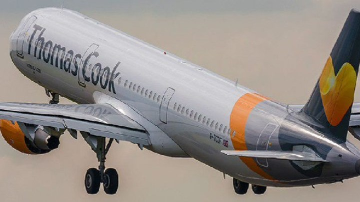 Lessors make moves to recover dozens of jets after Thomas Cook collapses