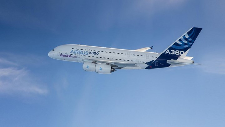 "ADS calls for ""negotiated solution"" to resolve Airbus trade dispute"