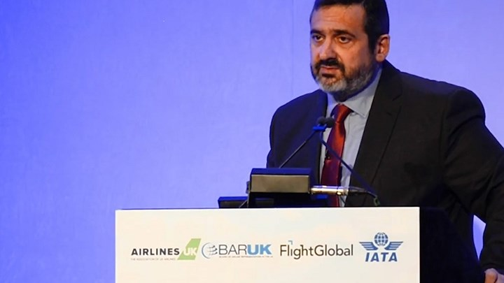 Airlines 2050: 'It's carbon that's bad, not aviation'